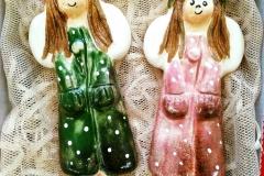 Dekoracje ceramiczne
